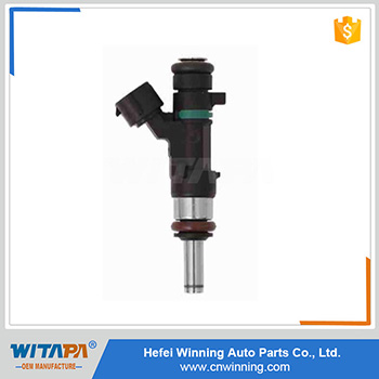 fuel injector nozzle for NISSAN MARCH VERSA 1 6 16600-3ac0a